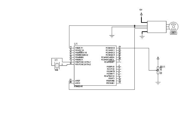 را اندازی موتور براشلس توسط AVR