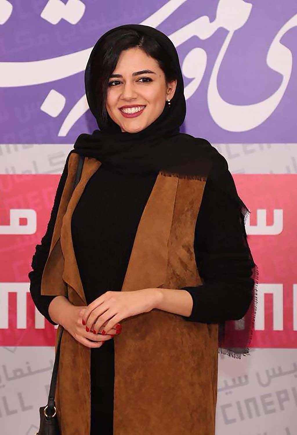 ماهور الوند بازیگر در جشنواره فیلم فجر