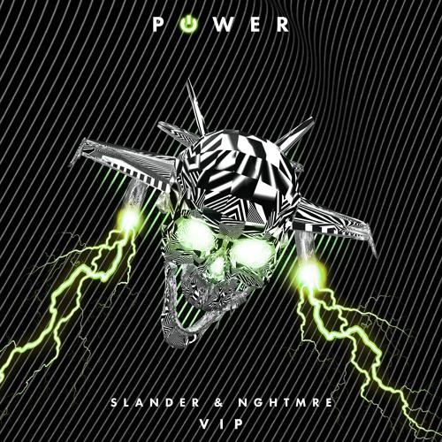 دانلود اهنگ Slander & Nghtmre به نام Power