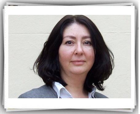 بیوگرافی مریم نمازی