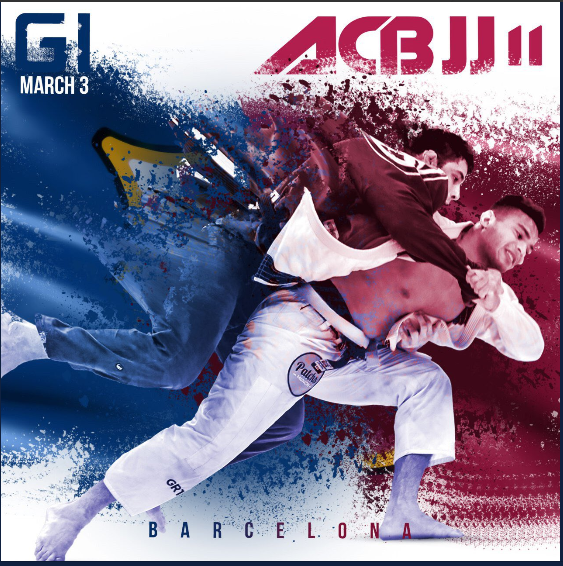 دانلود مبارزات جوجیتسو | ACB JJ 11
