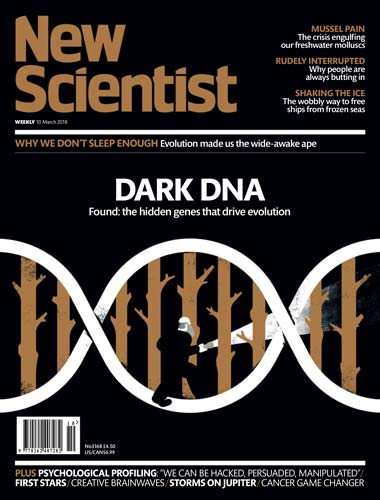 New Scientist International Edition 10 March 2018