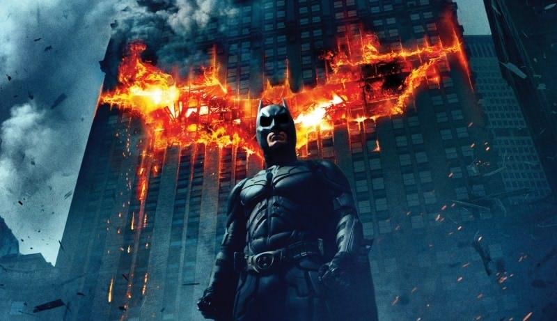The Dark Knight (شوالیه تاریکی) آی نقد
