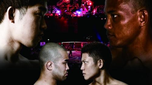 دانلود مبارزات رویداد پنکریس MMA Pancrase 294 + ریلیز 720p