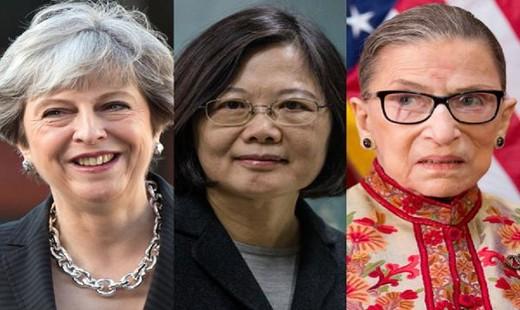 زنانی که بر جهان حکومت میکنند: ۲۵ رهبر قدرتمند جهان