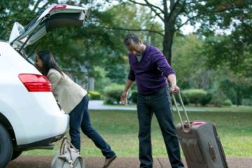 لوازم مورد نیاز و ضروری سفر با خودرو