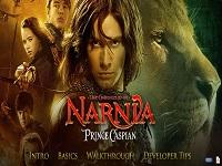 دانلود فیلم نارنیا 2: شاهزاده کاسپین - The Chronicles of Narnia: Prince Caspian 2008