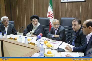 آیینه یزد - گزارش مدیرعامل مجتمع آموزشی حضرت مجتبی(ع) درشورای آموزش و پرورش استان یزد