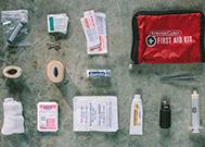 کمکهای اولیه برای سفرهای نوروزی