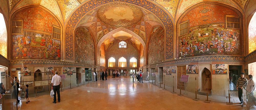 اصفهان - خرید آنلاین بلیط هواپیما