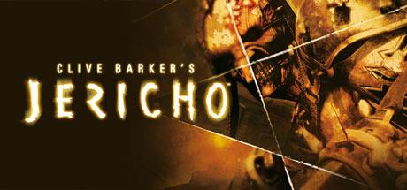 دانلود کرک بازی Clive Barker's Jericho