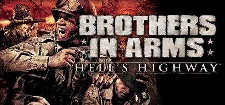 دانلود کرک بازی BROTHERS IN ARMS