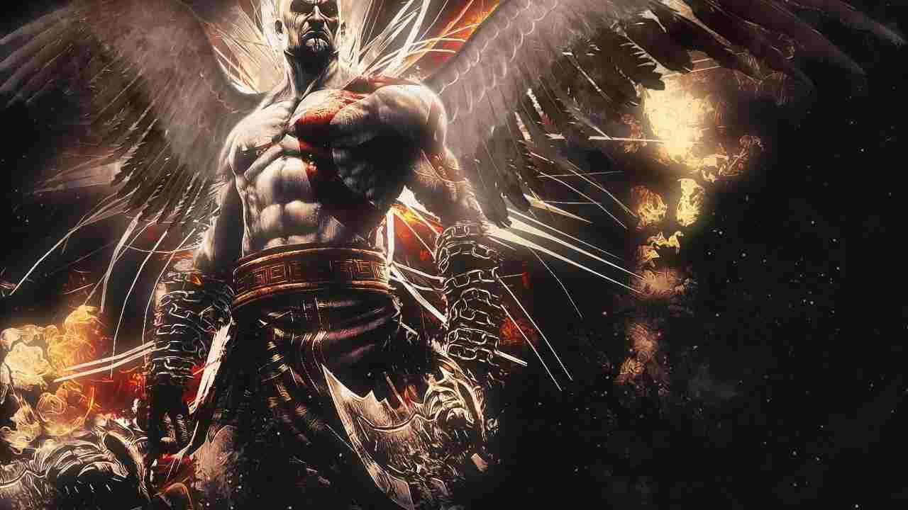 God of War (خدای جنگ ) آی نقد