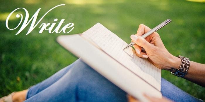 نوشتن - Write