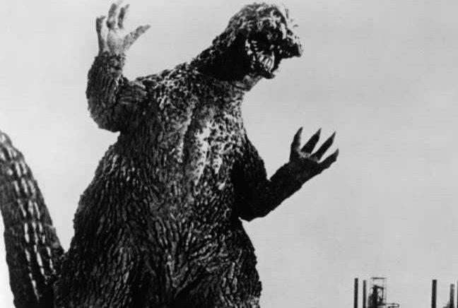 پیدایش هیولا یا Monster در فرهنگ رسانه ای ژاپن آی نقد