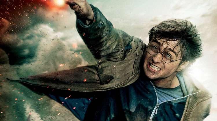 بررسی و تحلیل فیلم Harry Potter and the Deathly Hallows (هری پاتر و یادگاران مرگ) آی نقد