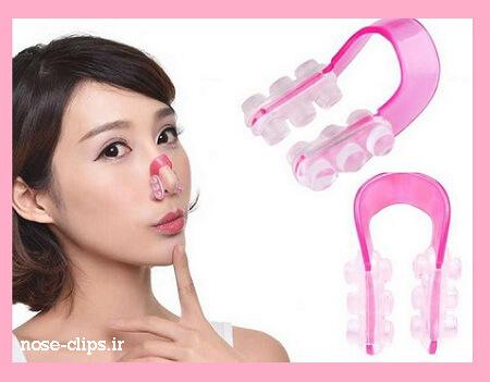 خرید گیره کوچک کننده بینی نوز آپ در اول فروردین