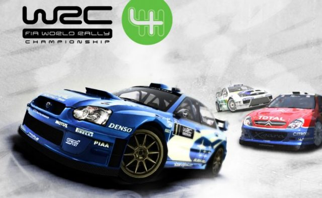 دانلود کرک بازی WRC 4 FIA World Rally Championship