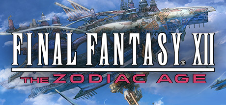 دانلود ترینر بازی FINAL FANTASY XII: THE ZODIAC AGE