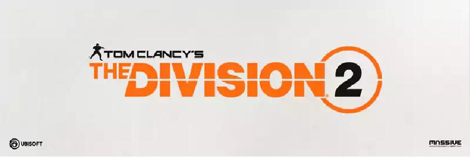 عنوان Tom Clancy's The Division 2 توسط یوبیسافت معرفی شد