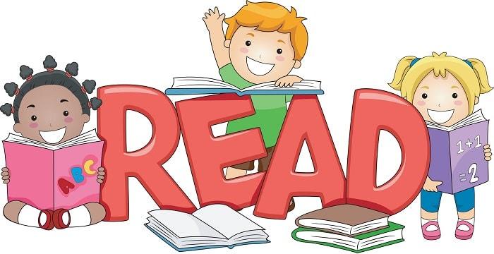 خواندن – Read