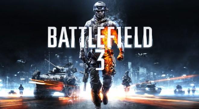 دانلود کرک Reloaded بازی  Battlefield 3