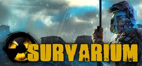 بازی رایگان و انلاین Survarium +تریلر