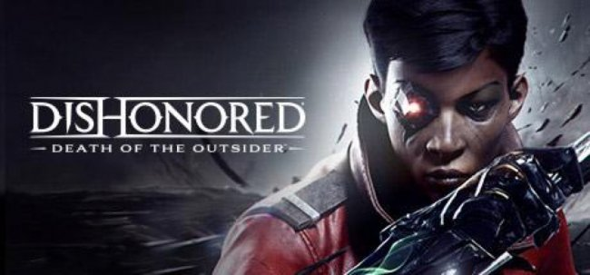 دانلود سیو بازی Dishonored: Death of the Outsider