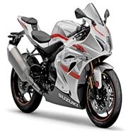 نگاهی به موتورسیکلت سوزوکی نودا