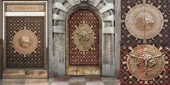 نمادهای فراماسونری و ایلومیناتی در رزیدنت اویل 4