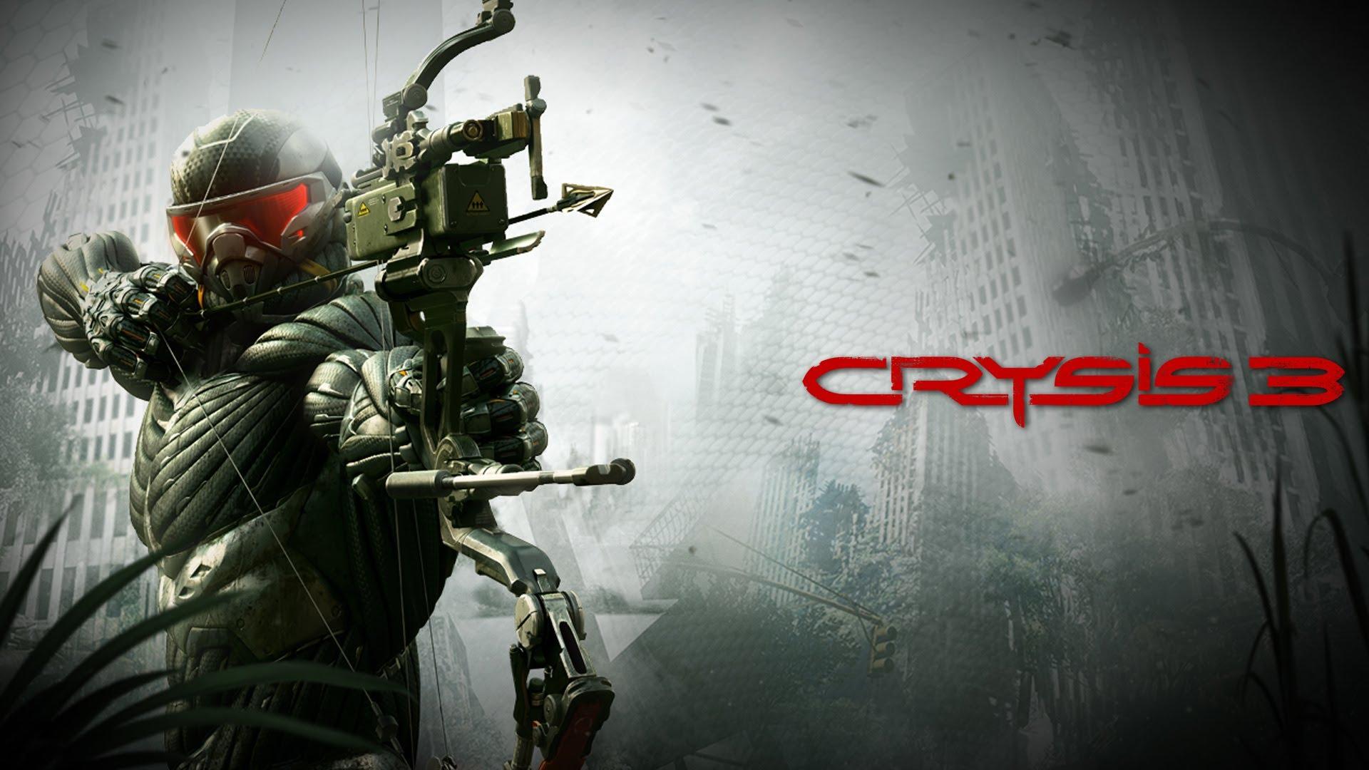 دانلود کرک فیکس بازی Crysis 3