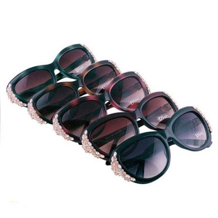 عینک آفتابی دیور امارات مدل 1666 Christian Dior