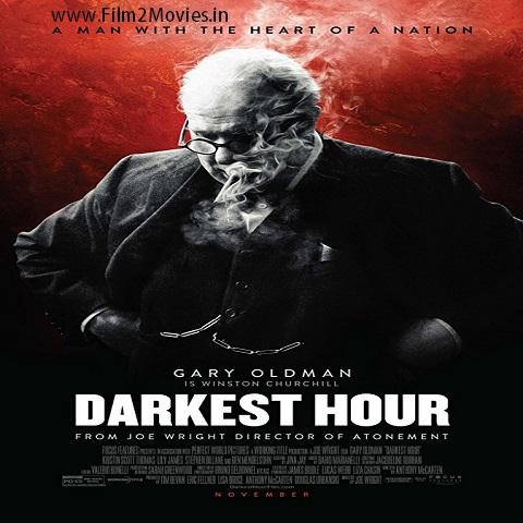 دانلود فیلم Darkest Hour 2017
