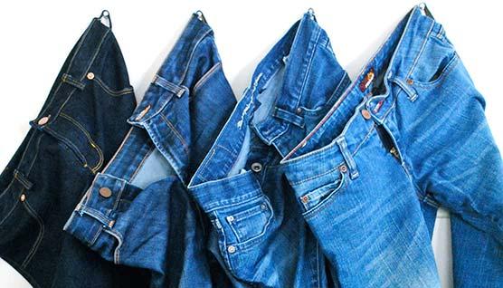 فروشگاه آنلاین شلوار جین خرید جین ارزان و شیک شلوار جین مردانه و زنانه