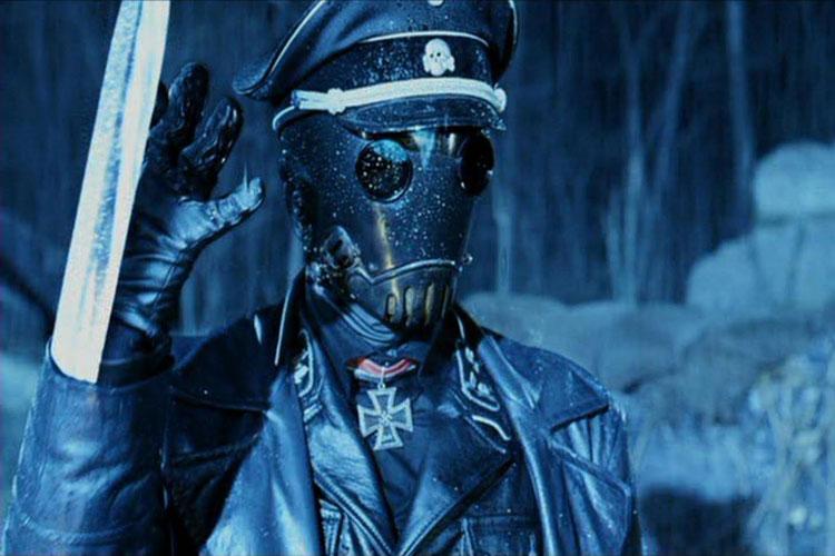 بررسی و تحلیل فیلم Hellboy پسر جهنمی ای نقد
