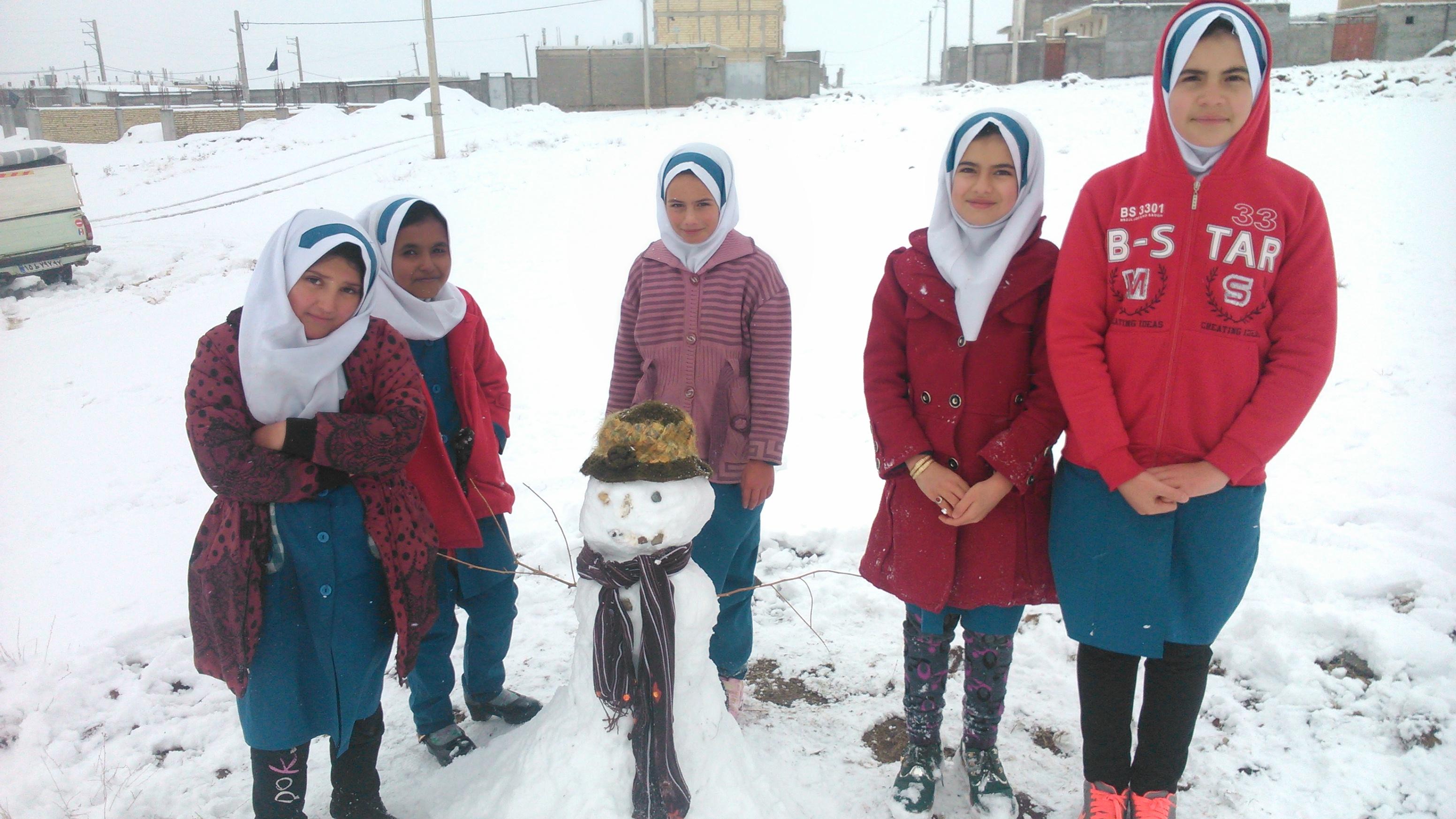 مدرسه ی شهید عباسی