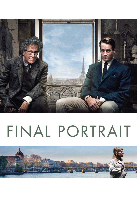 دانلود فیلم Final Portrait 2017