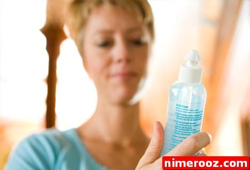 بهترین و ارزانترین درمان آلرژی فصلی در بزرگسالان و کودکان