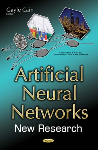Artificial Neural Networks New Research