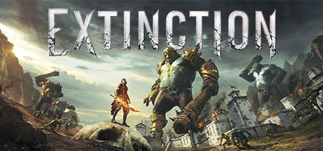 دانلود ترینر بازی EXTINCTION