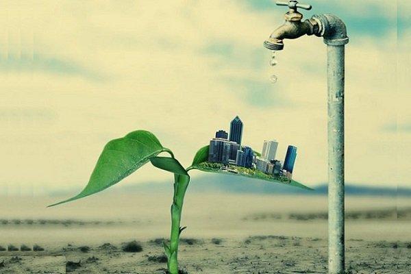 خشکسالی و کم آبی و راه های مقابله با آن