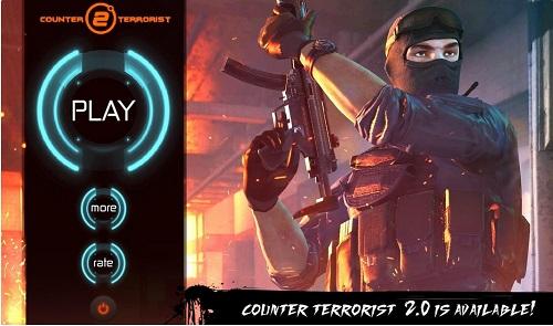 دانلود بازی Counter Terrorist 2 – Gun Strike برای اندروید