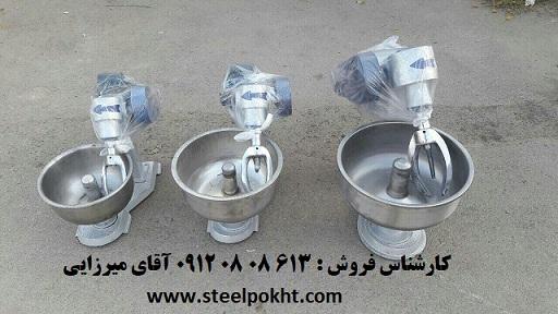 فروش خمیر گیر صنعتی