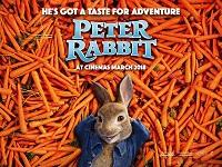 دانلود انیمیشن پیتر خرگوشه - Peter Rabbit 2018