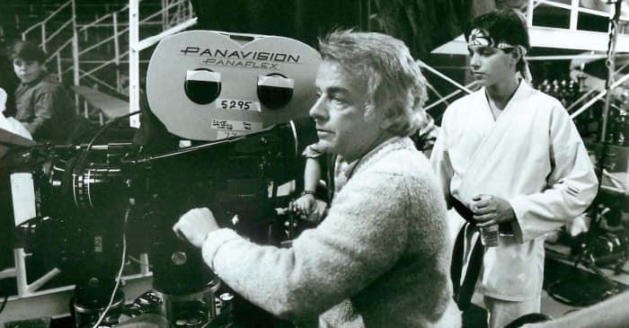 نگاهی به آثار سینمایی جان آویلدسن خالق فیلم راکی