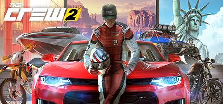 بازی The Crew 2 در کنفرانس یوبیسافت معرفی شد