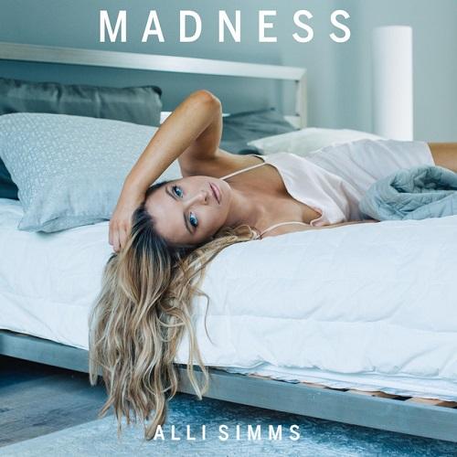 دانلود آهنگ جدید Alli Simms به نام Madness