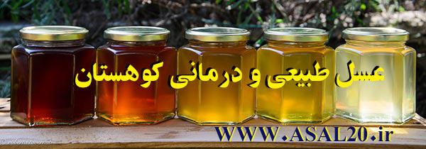 انواع عسلهای تک گل درمانی در فروشگاه عسل کوهستان www.asal20.ir