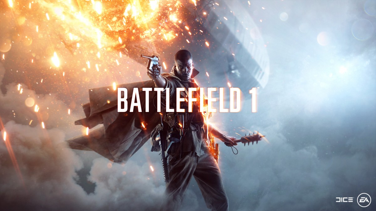 دانلود کرک CPY بازی Battlefield 1