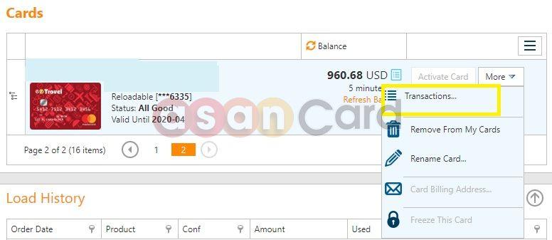 آسان کارت - انواع وضعیت های پرداخت روی پنل بانکی eMoney | آسان کارت